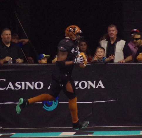 photo credit: Arizona Rattlers/Twitter